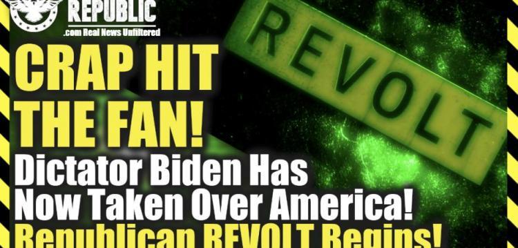 Λίζα Χέιβεν : Ο δικτάτορας Μπάιντεν κατέλαβε την Αμερική! Η εξέγερση των Ρεπουμπλικάνων αρχίζει! Αγωγές &…