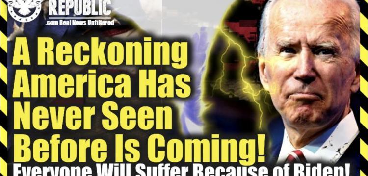 Λίζα Χέιβεν : Έρχεται μια αναμέτρηση που η Αμερική δεν έχει ξαναδεί ποτέ! Όλοι μας θα υποφέρουμε εξαιτίας του Μπάιντεν!