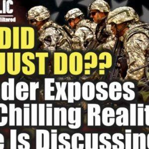 Λίζα Χέιβεν : Τι έκανε μόλις ο Μπάιντεν; Ο ηγέτης του ΟΗΕ αποκαλύπτει την πραγματικότητα που κανείς δεν συζητά!