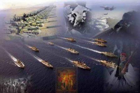 """""""αν ο Ερντογάν δεν μπορεί να ασκήσει Διοίκηση οι τούρκοι θα μας την πέσουν αιφνιδιαστικά"""""""