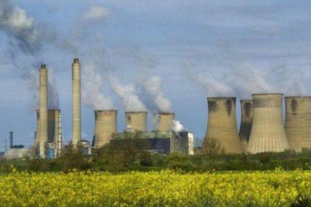 Γκρεμίζεται η «πράσινη» ανάπτυξη: Οι Βρετανοί έβαλαν μπροστά μονάδα άνθρακα για να εξισορροπήσουν την ακρίβεια από το φυσικό αέριο