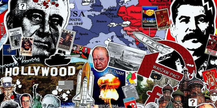 Είναι η Δημοκρατία εναντίον της Απολυταρχίας ο Νέος Ψυχρός Πόλεμος;