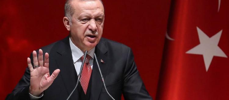 Η Τουρκία κάλεσε τις ΗΠΑ να αποσύρουν άμεσα τις στρατιωτικές τους δυνάμεις από Συρία και Ιράκ