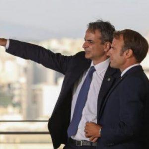 «ΤΟΡΠΙΛΗ» στην Μεσόγειο! Ανοίγει ο δρόμος για παγκόσμια χούντα!!! Μαζί και ο Μητσοτάκης! ΒΙΝΤΕΟ