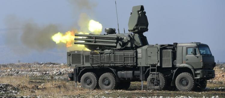 Έκτακτο: Συρία: To Ισραήλ βομβάρδισε ένοπλους πολιτοφύλακες που υποστηρίζονται από το Ιράν