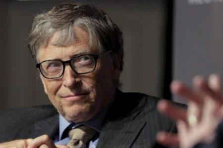 ΥΠΕΡΒΟΜΒΑ Bill Gates! Αυτό ετοιμάζουν και φτιάχνουν τεράστια εργοστάσια!