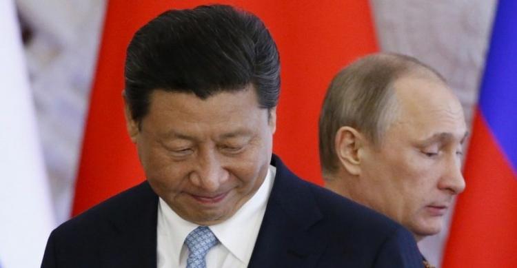 Κίνα καλεί Πούτιν!!! «Συναγερμός» σε Πεκίνο και Μόσχα για να αποφευχθεί ΚΡΑΧ και ΧΑΟΣ – Ραγδαίες εξελίξεις!