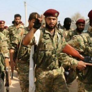 Ο Ρ.Τ.Ερντογάν ένα βήμα πριν την «τελική λύση» στην Λιβύη – Γεμίζει μισθοφόρους την χώρα για να προλάβει τις εκλογές