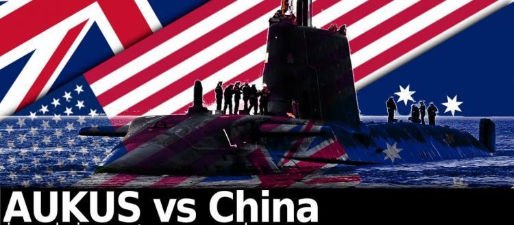 Συμφωνία ΑUKUS: Ο τρίτος παγκόσμιος πόλεμος άρχισε;