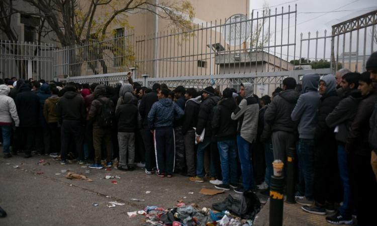 Η Ελλάδα «ΠΕΘΑΙΝΕΙ»!!! Φτιάχνουν νέο κράτος με εμβολιασμένο ΜΕΙΚΤΟ πληθυσμό;;; Δείτε τα στοιχεία και φρίξτε!!!