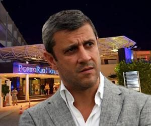 """Τι έγινε επειδή χρωστάει 40.000.000 ευρώ στον ΕΦΚΑ – 150.000.000 στην Τράπεζα Πειραιώς και 10.000.000 σε φόρους; Νόμος – δώρο για τον Πηλαδάκη για να μην χάσει τις άδειες των Καζίνο. """"Πέρασε νύχτα"""" τροπολογία ο Χατζηδάκης."""