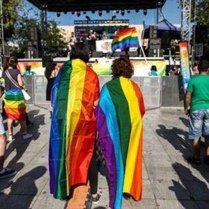 Επιτάφιος στους δρόμους ΑΠΑΓΟΡΕΥΤΗΚΕ! Ωστόσο το Σάββατο θα γίνει παρέλαση GAY PRIDE στην Αθήνα