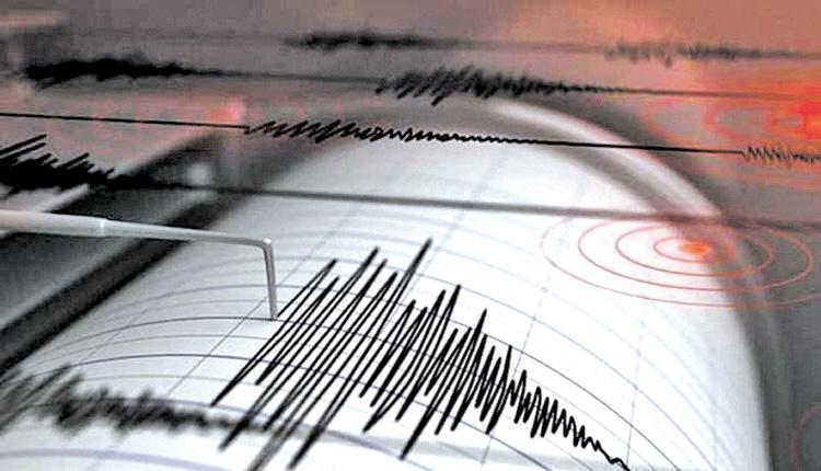 Ισχυρότατος σεισμός στην Κρήτη! – 5,8 ρίχτερ η ένταση της δόνησης!