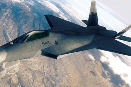 Σκάνδαλο: Η Γαλλία πούλησε εξελιγμένη τεχνολογία σε Τουρκία για το μαχητικό TF-X αφού πούλησε τα Rafale F.3 στην Ελλάδα!
