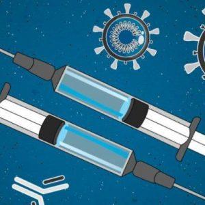 Τελειώνουν τα εμβόλια τον Οκτώβρη;; Η ΕΕ ενέκρινε 5 θεραπείες για covid19 που θα διακινούνται από μέσα Οκτώβρη σε όλα τα νοσοκομεία κρατών μελών…