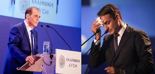 """Αποκαλυπτικό ρεπορτάζ! To Colpo Grosso του Μαξίμου… για να αφήσει εκτός βουλής τον Βελόπουλο! 3.000.000 ευρώ σε όποιο νέο δεξιό κόμμα """"πιάσει"""" 2,5% και 500.000 σε όποιον """"φτάσει τον πήχη"""" στο 1%. Οι συναντήσεις του """"έμπιστου"""" με 2 εκκολαπτόμενους """"αρχηγούς"""" και το ραντεβού στο Παλαιό Φάληρο."""