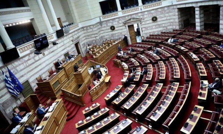 Πολύ κακό για το τίποτα! Υπερψηφίστηκε με 191 «ναι» η αμυντική συμφωνία Ελλάδας – Γαλλίας