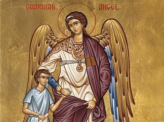 Πώς μας προστατεύει και πότε απομακρύνεται ο φύλακας άγγελός μας