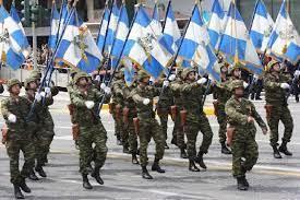 Ανατροπή με την παρέλαση: Μόνο στρατιωτική και αυστηρά για 60 λεπτά