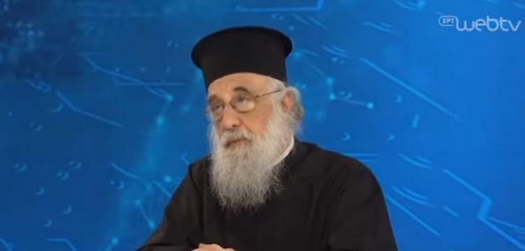 """""""Βόμβες"""" Πατέρα Στυλιανού Καρπαθίου για ιεραρχία Eκκλησίας"""
