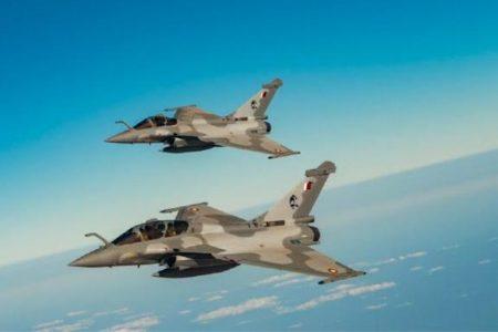 Rafale: Το τεστ στα νέα ελληνικά μαχητικά που σόκαρε την Τουρκία