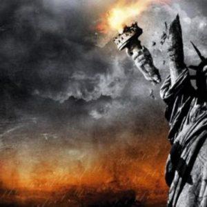 Πύρινος Λόγιος : Η Αμερική καταρρέει οικονομικά! Μέχρι τις 18 Οκτωβρίου τα αποθέματα χρημάτων! Επιβεβαιώνονται οι Άγιοι Γέροντες: «Η Αμερική θα γίνει…μερική»!