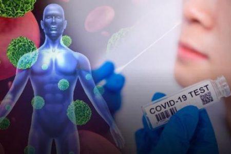 Σοκ: Το καρκινογόνο οξείδιο του αιθυλενίου στις μπατονέτες των Rapid test – Κίνδυνος για εκατομμύρια πολίτες