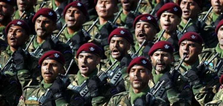 Σε πορεία πολέμου η Ινδία, θεωρεί πλέον ανοιχτά την Τουρκία ως «εχθρική δύναμη»