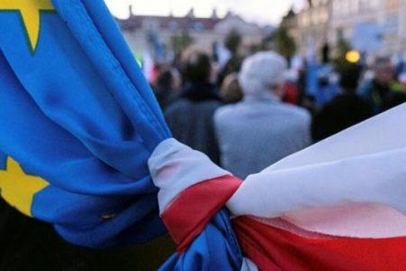 Μάγκες οι Πολωνοί. Φτύνουν τους Ευρωπαίους στα μούτρα αρνούμενοι να πληρώσουν τα πρόστιμα της Ε.Ε.