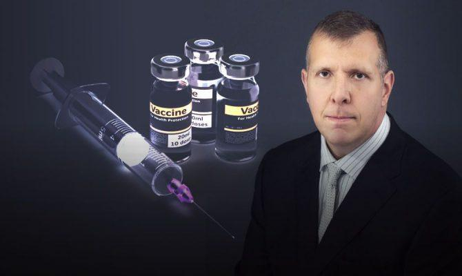 T.Renz: «50.000 Αμερικανοί πέθαναν μέσα σε 14 ημέρες από τον εμβολιασμό τους – Αυτά είναι τα δεδομένα που αποκαλύφθηκαν»