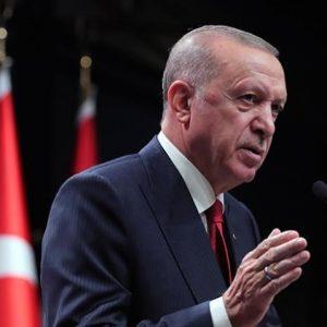 Τουρκία: «Persona non grata» θα κηρυχθούν οι πρέσβεις 10 χωρών