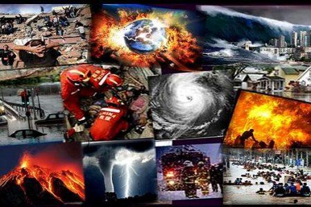 GLADIATOR : Φωτιά-Νερό-Σεισμός-Πόλεμος