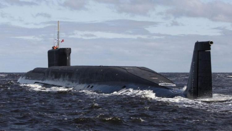 4 ρωσικά υποβρύχια έξω από τις ακτές της Συρίας – Θα πραγματοποιηθεί επιχείρηση κατά τζιχαντιστών;