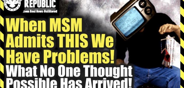 """Λίζα Χέιβεν : Όταν τα MSM παραδέχονται """"ΑΥΤΟ"""" έχουμε προβλήματα – αυτό που κανείς δεν πίστευε ότι είναι δυνατό έφτασε…"""