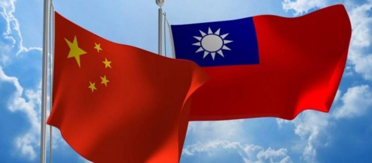 Κλιμακώνεται η ένταση μεταξύ Κίνας και Ταϊβάν – Ανά πάσα στιγμή μπορεί να ξεσπάσει «θερμό επεισόδιο»