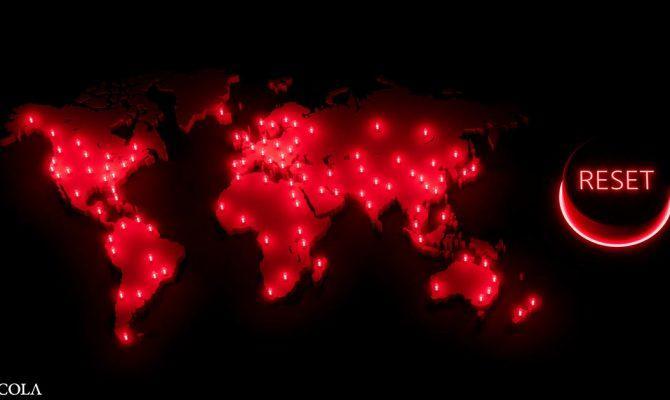 Η «Μεγάλη επαναφορά» εξελίσσεται ταχύτατα σε παγκόσμια τυραννία