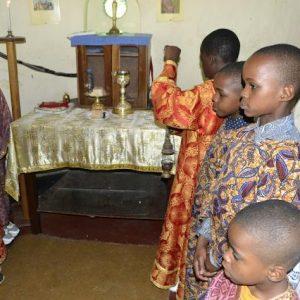 Αδελφοί τι επικεφαλίδα να βάλω σε όσα διαβάσετε παρακάτω; ζητιανιά κάνω για την Ιεραποστολή πριν μας κτυπήσει η πείνα και την δική μας πόρτα