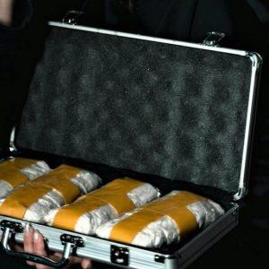 Υπάρχουν τέτοια ποσά; Η αστυνομία του Ντουμπάι κατέσχεσε κοκαΐνη αξίας… 117,5 εκατ ευρώ!