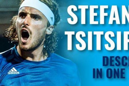 Θές να παίξεις Τένις εμβολιάσου ! – Απαραίτητο το πιστοποιητικό εμβολιασμού για συμμετοχή στο Αυστραλιανό Open