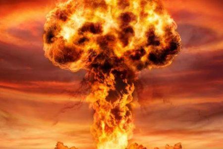 «Καίγονται» μήπως να το ανακαλύψουν σύντομα; Έρευνα: Τι αντίκτυπο θα έχει στην ατμόσφαιρα της γης ένας πυρηνικός πόλεμος;