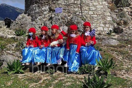 «ΕΓΚΛΗΜΑ» με την Β. Ήπειρο! Τεράστιος κίνδυνος για τα Ελληνόπουλα, πήρε το Μαξίμου ΕΞΑΛΛΟΣ ο Αναστάσιος.