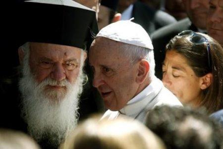 Επιβεβαιώθηκαν οι φόβοι!!! Αυτό ζήτησε ο Πάπας! Η ανθρωπότητα ας ετοιμάζεται…