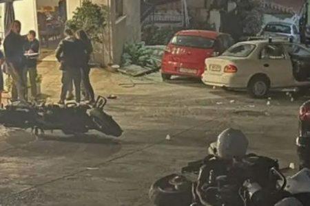 Αδιανόητο: Οι αστυνομικοί της ΔΙΑΣ καταδίωκαν τους κακοποιούς και από το κέντρο τους διέταξαν να αποχωρήσουν!