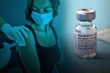 Κυνική ομολογία Pfizer: «Δεν κάνετε το εγκεκριμένο εμβόλιο κατά του Covid-19 – Σας χορηγούμε άλλο»!