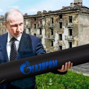 Πούτιν: Εγώ κανονίζω!!! Παρέμβαση «γροθιά» στην Μεγάλη Επανεκκίνηση