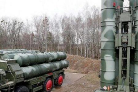 """Μέγα κάζο! Οι Ρώσοι """"καρφώνουν"""" την Άγκυρα: Οι Τούρκοι δεν μπορούν να θέσουν σε λειτουργία τους πυραύλους S-400 κατά της Ελλάδος"""