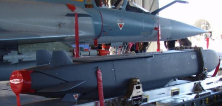 """Πανίσχυρα τα Rafale με τους πυραύλους SCALP EG-Σε περίπτωση εμπλοκής με την Τουρκία…""""θα κλάψουνε μανούλες"""""""