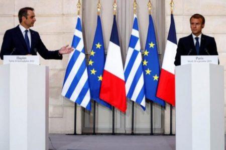 ΟΔΥΝΗΡΟ ΑΔΕΙΑΣΜΑ από τους Γάλλους! «Η ελληνική ΑΟΖ δεν προστατεύεται από την αμυντική συνεργασία που υπογράψαμε…»